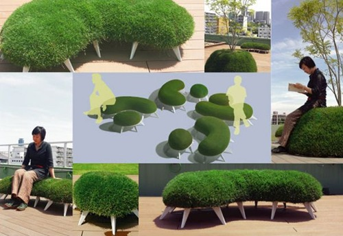 What Is Green Furniture?