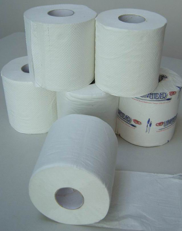 Buy The Right Tissue Paper And Help The Earth