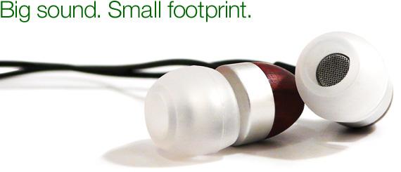 ThinkSound: Eco-Friendly Earphones