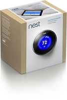 Bigger Energy Savings with the Nest Learning Thermostat and SafePlug Receptacles