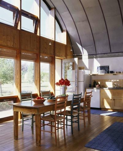 Window Tips: Let the Sunshine In, Keep Hot Air Out!