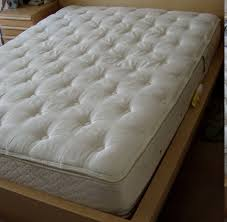 Keep Your Mattress Clean, Naturally