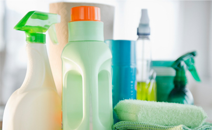 Home Cleaning Products You Can Make on Your Own
