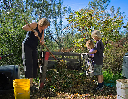 Guide to Composting at Home
