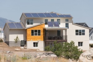 How Sustainable Homes will Come to the Masses