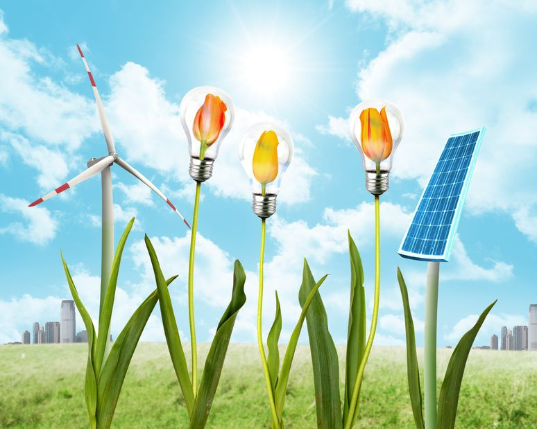 5 Clean Forms of Alternate Energy Being Used Around the World