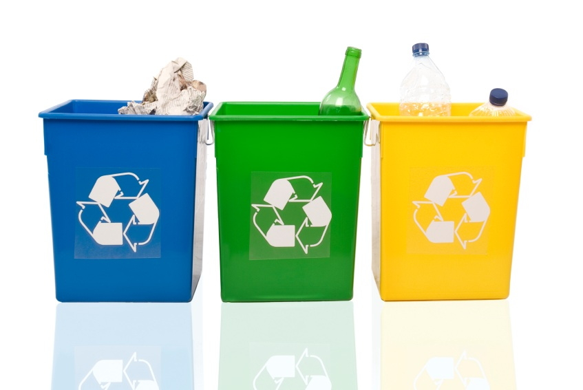 Recycling Ideas from Around the Globe