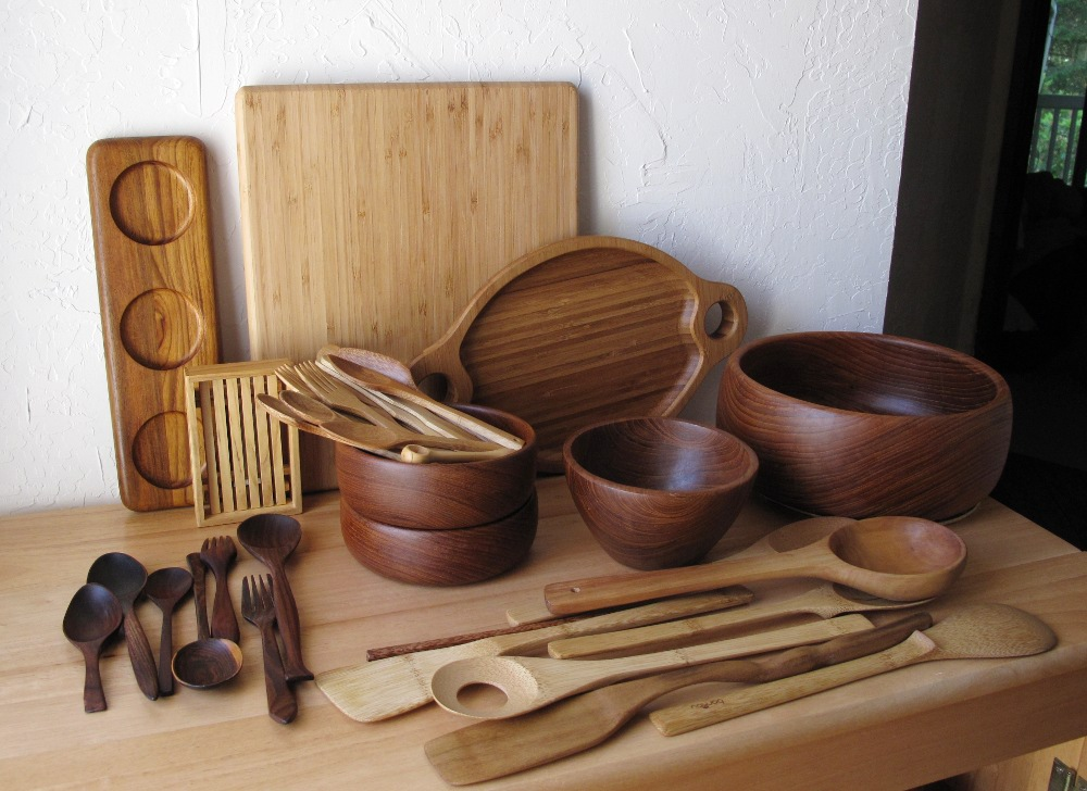 Eco-friendly and Must-Use Kitchen Tools