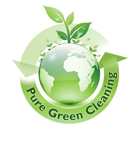 Green Cleaning Is Easier Than You Think