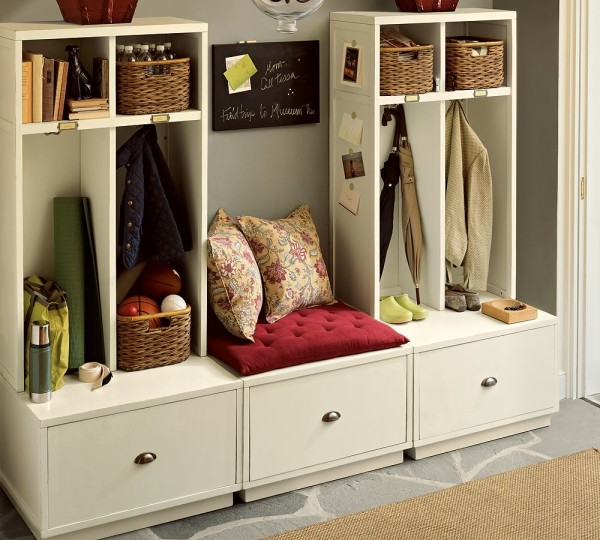 Green Baskets That Can Organize Your Home